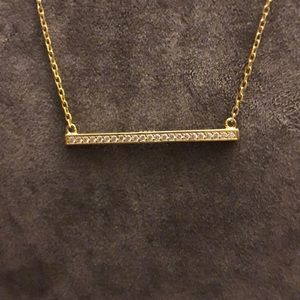 Jewelry - Minimalist 925silver and gold plated